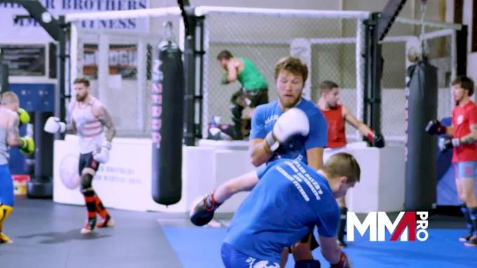 Inside MMAPL | Team NJ Feature