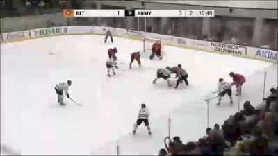 Replay: RIT vs Army | Oct 8 @ 7 PM