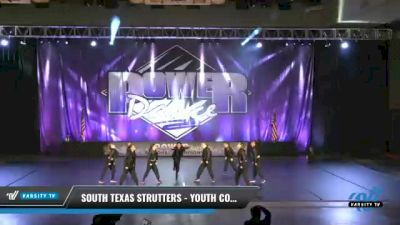 South Texas Strutters - Youth Company [2021 Youth - Hip Hop Day 2] 2021 ACP Power Dance Nationals & TX State Championship