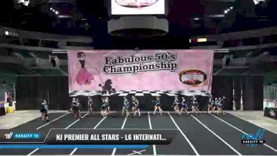 NJ Premier All Stars - L6 International Open - NT [2021 Notorious] 2021 ACP Disco Open Championship: Trenton