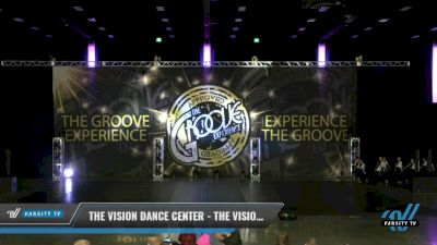 The Vision Dance Center - The Vision Dance Center Allstars [2021 Mini - Contemporary/Lyrical Day 1] 2021 Groove Dance Nationals