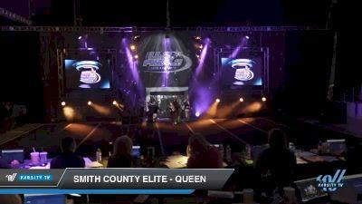 Smith County Elite - Queen [2019 Senior 2 Day 2] 2019 US Finals Pensacola