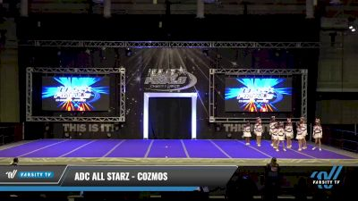ADC All Starz - Cozmos [2021 L2.2 Youth - PREP Day 1] 2021 The U.S. Finals: Ocean City