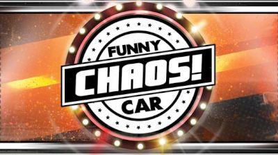 Full Replay | Funny Car Chaos Friday at Eddyville 6/4/21