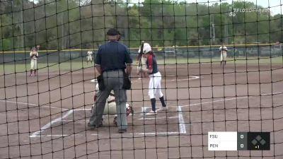 Florida State vs. Pennsylvania - 2020 THE Spring Games