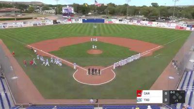 Full Replay - 2019 Connie Mack World Series - Connie Mack World Series - Jul 30, 2019 at 5:11 PM MDT