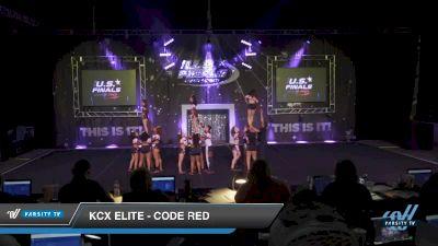 KCX Elite - Code Red [2019 Senior 2 Day 2] 2019 US Finals Pensacola