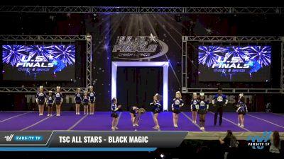 TSC All Stars - Black Magic [2021 L2 Youth- D2 - B Day 2] 2021 The U.S. Finals: Ocean City
