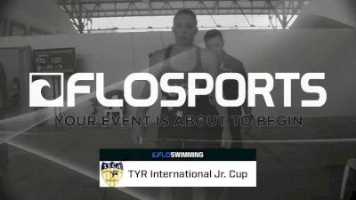 2019 ISCA TYR International Junior Cup - Mar 29, 2019 at 8:23 AM