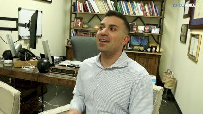 Meet Your NACC Expert: J.D. Frizzell