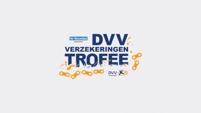 2020 DVV Trofee