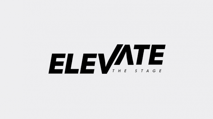 picture of 2020 Elevate the Stage