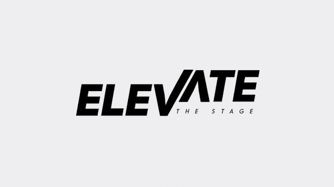 2020 Elevate the Stage