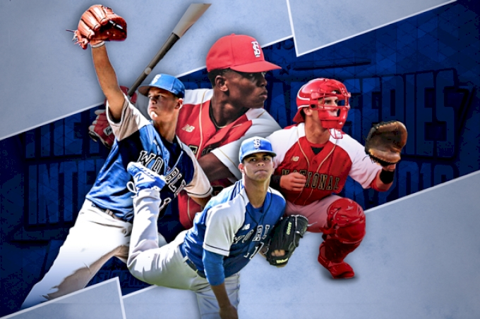 picture of New Balance Future Stars Series