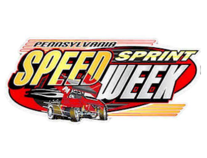 2020 PA Speedweek