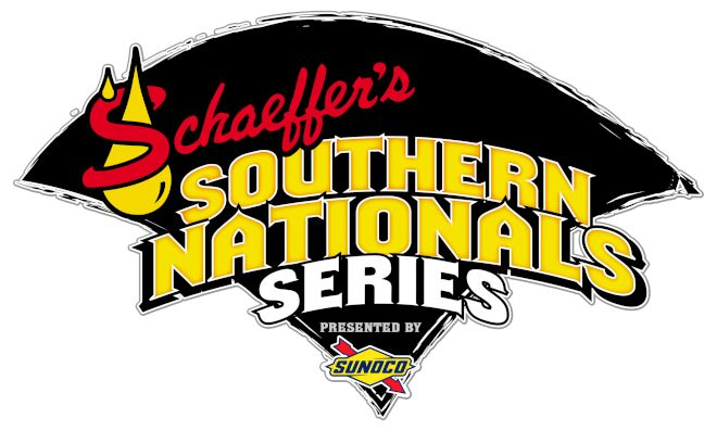 2020 Southern Nationals Dirt Late Models