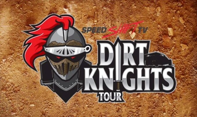 picture of 2020 IMCA Dirt Knights Tour
