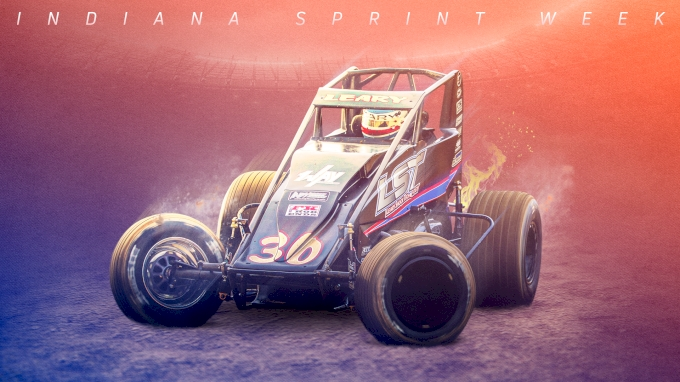 picture of 2020 USAC Indiana Sprint Week