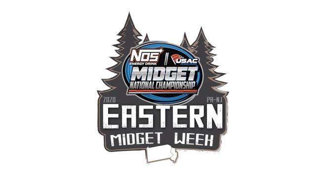 2020 Eastern Midget Week