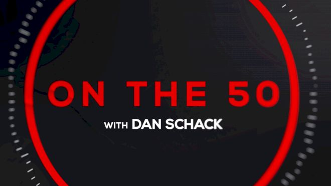 On The 50 with Dan Schack Series - 2020