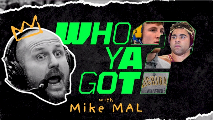 picture of Who Ya Got? with Mike Mal - 2020