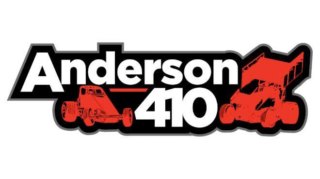 Anderson 410 - 2020