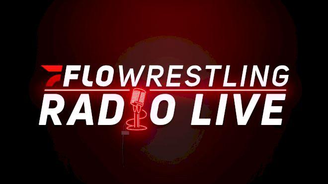 FloWrestling Radio Live - 2021