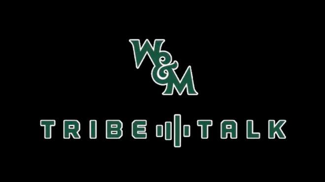 William & Mary Tribe Talk - 2021