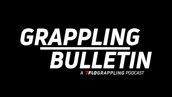Grappling Bulletin - 2021