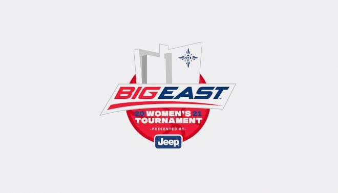 2021 BIG EAST Women's Basketball Tournament