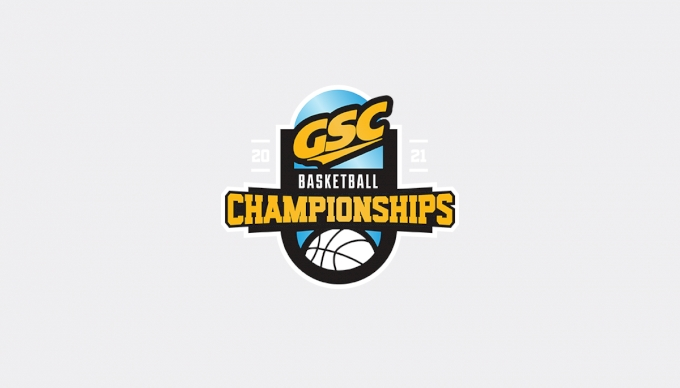 picture of 2021 Gulf South Men's Basketball Championship