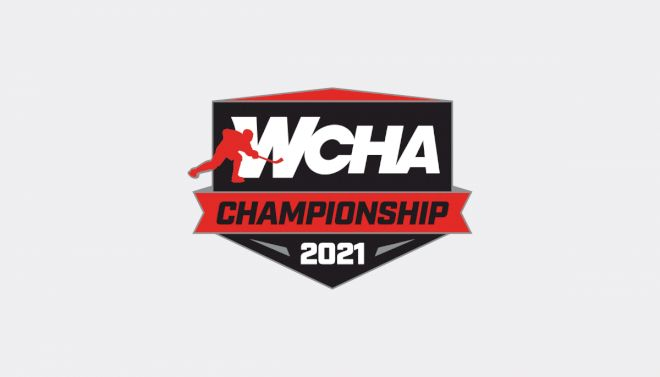 2021 WCHA Postseason Tournament