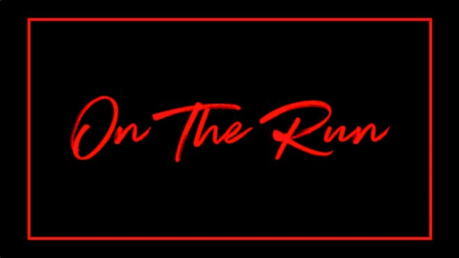 On The Run - 2021