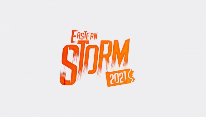 2021 USAC Eastern Storm