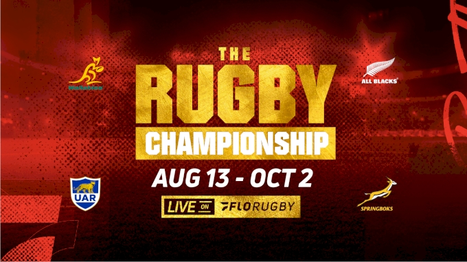 picture of 2021 The Rugby Championship