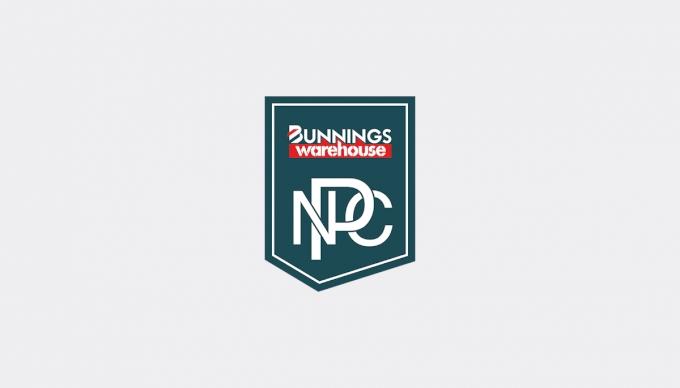 picture of 2021 Bunnings NPC