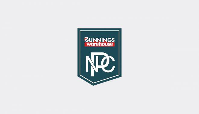 2021 Bunnings NPC