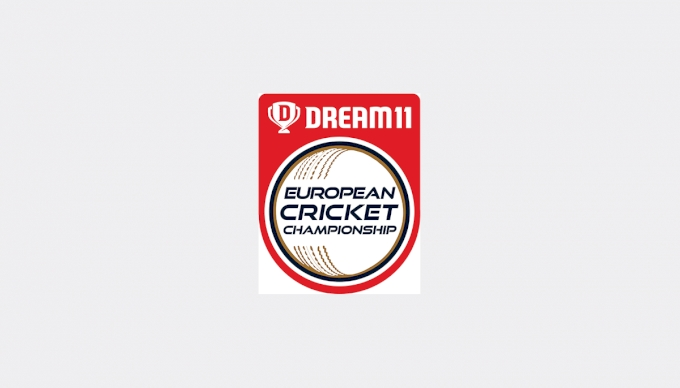 picture of 2021 European Cricket Championship