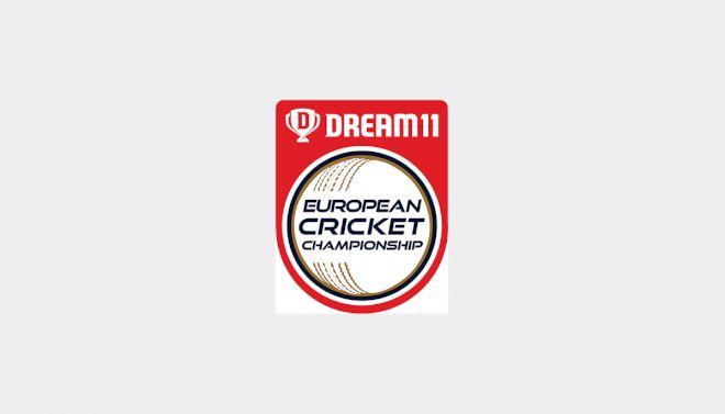 2021 European Cricket Championship