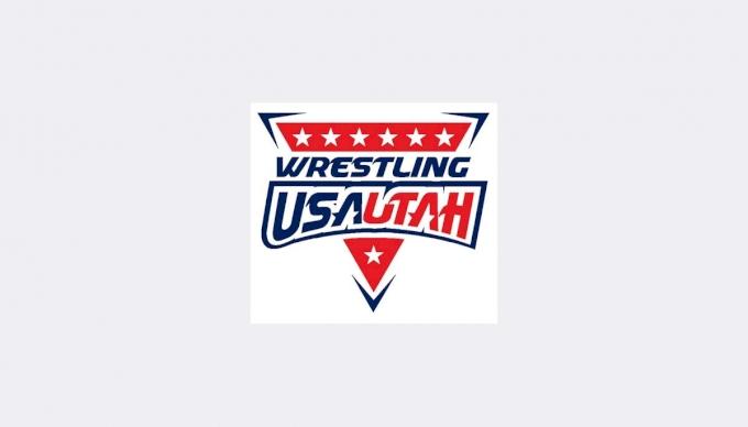 picture of Utah USA Wrestling