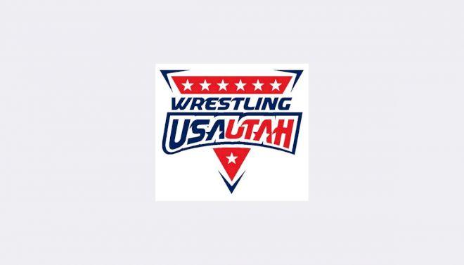 Utah USA Wrestling
