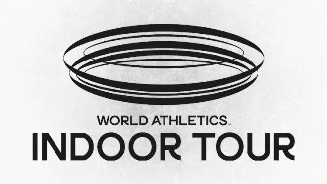 2021 World Athletics Indoor Tour
