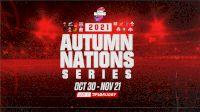 2021 Autumn Nations Series
