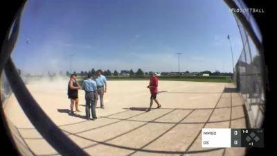 Goodview Sandlot vs. MN Magic Gold 05 - 2021 Peppers Classic