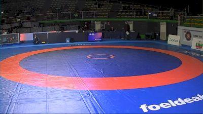 86 kg William Raffi, ITA vs Fatih Erdin, TUR