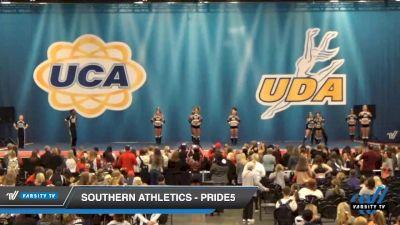Southern Athletics - Pride5 [2019 Senior 5 Day 1] 2019 UCA Dixie Championship