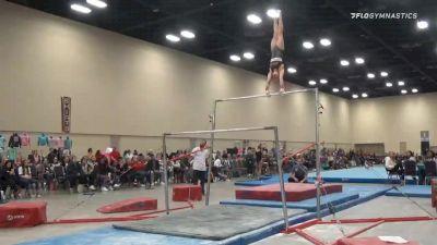 Lily Bruce - , WCC - 2020 Alamo Classic