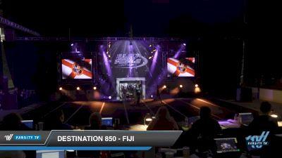 Destination 850 - Fiji [2019 Junior - D2 3 Day 2] 2019 US Finals Pensacola