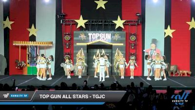 Top Gun All Stars - TGJC [2019 Junior Coed - Small 6 Day 2] 2019 All Star Challenge: Battle Under the Big Top