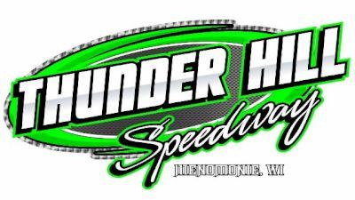 Full Replay | Storm Series at Thunder Hill 8/4/20